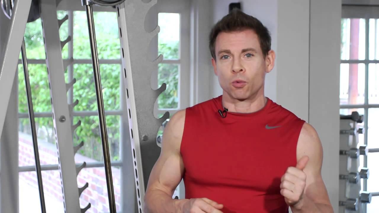 Best workout for men over 50
