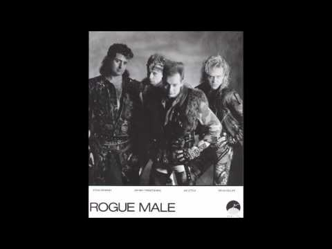 Rogue Male - Unemployment (Live In Minneapolis 1985)