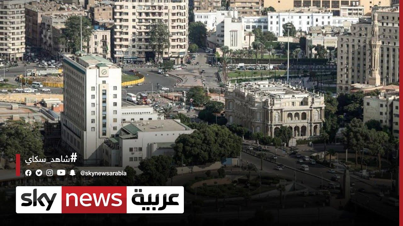 مصر وتركيا: المحادثات المصرية التركية تركز على تطبيع العلاقات  - نشر قبل 11 ساعة