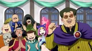Fairy Tail Episode 201 English Dubbed