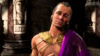 Ryse: Son of Rome - maxed out 1440p PC - Chapter 7