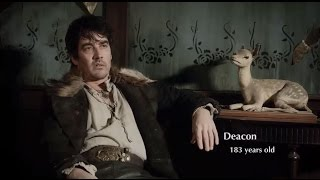 Deacon's Story - What We Do in the Shadows