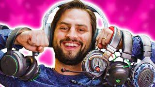 $100 Gaming Headset Roundup