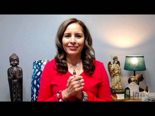 Meditación con Ángeles - Sana tu mente