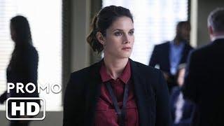 """FBI (CBS) 1x05 Promo """"Doomsday"""" (HD) Missy Peregrym series"""