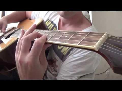Guitar chords:Robbie Williams - Feel (chords, lyrics)