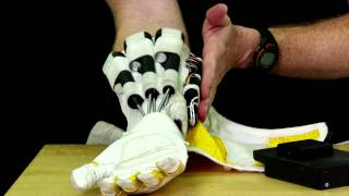 Robo-glove & Nasa Technology Licensing Opportunities