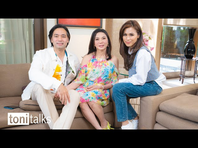 How Dra. Belo and Hayden Healed After The Scandal | Toni Talks