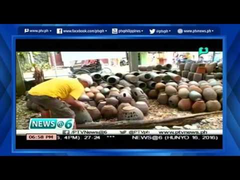 [News@6] Mga ipinagmamalaking tourist attraction at kultura ng Vigan, Ilocos Sur [06|16|16]
