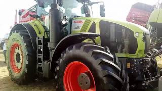 🎈AGRO SHOW   BEDNARY 2018 CZ.1🌟