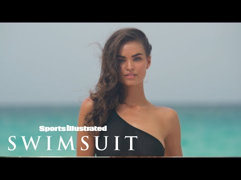 Robin Holzken Sexy SI Swimsuit Shoot| INTIMATES| Sports Illustrated Swimsuit