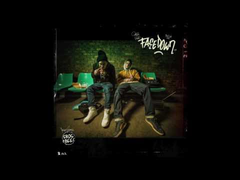 Frog & Beef - 'FACEDOWN' EP