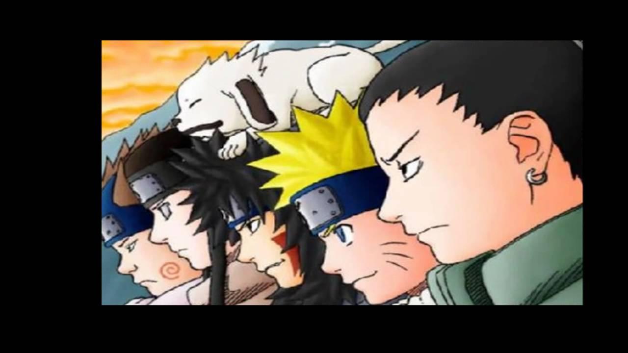 Bs.To Naruto Shippuden
