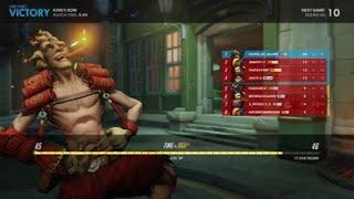 FFA Deathmatch Junkrat Win - King