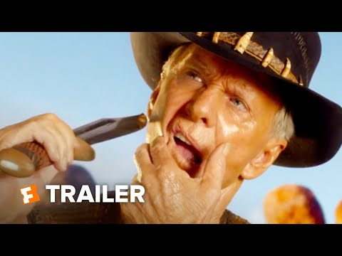 The Very Excellent Mr. Dundee Trailer #1 (2020)   Movieclips Trailers