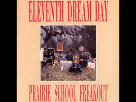 Eleventh Dream Day - Tarantula (1988)