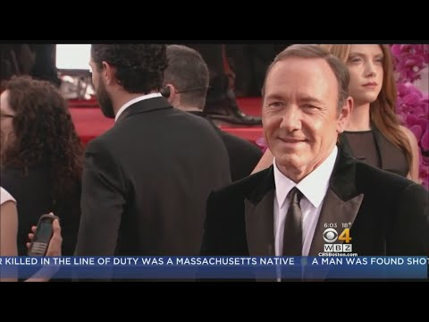 Michael J. - If the Criminal Charges Against Kevin Spacey are True, He's Going to Prison