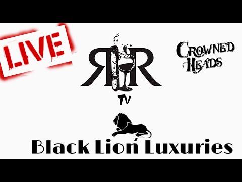 Stogie Session | RonRealTV & Cigar Head TV