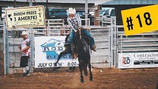 #18 Jak wygląda prawdziwe Rodeo?
