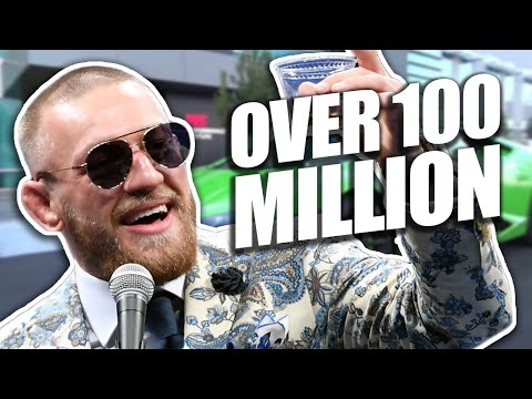Top 10 RICHEST MMA Fighters In History