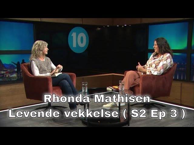 Kanal 10 Kveld | Levende vekkelse med Elisabeth Mork og Rhonda Mathisen | S2E3 |