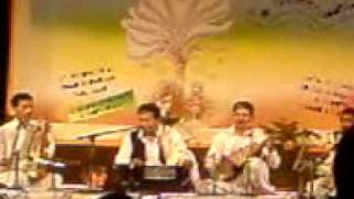 Gulzar Ganai | Live performance at India Habitat Centre, New Delhi