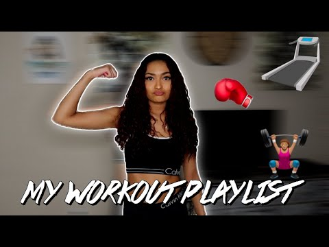 MY WORKOUT PLAYLIST 2020 �� | EXTREMELY LIT