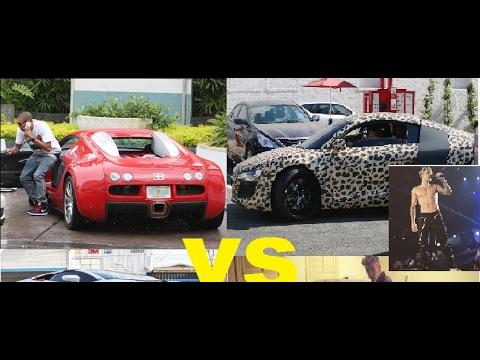 Chris Brown Car Collection 2017 Lamborghini Rolls R Doovi