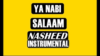 Ya nabi salam alaika instrumental music with words
