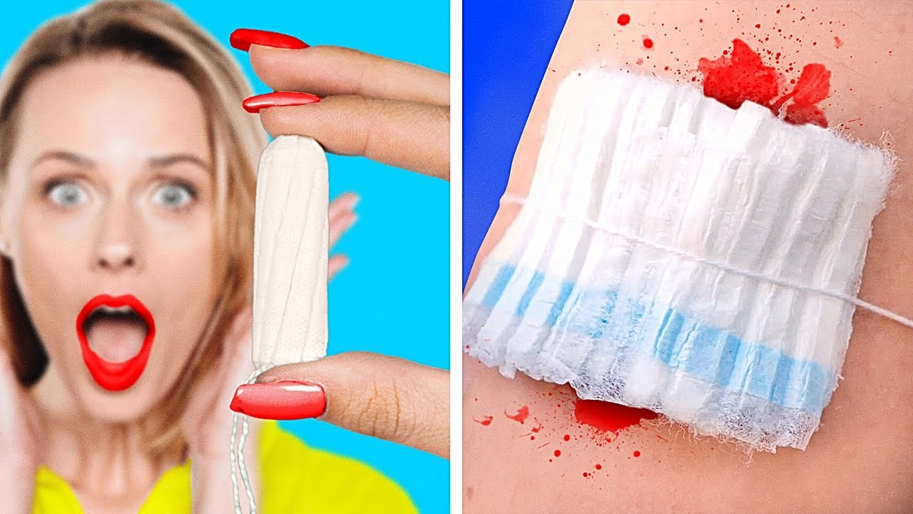 Important FIRST AID HACKS for EMERGENCIES That You Need to Know