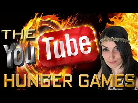 The YouTube Hunger Games Simulator (2015 Edition)