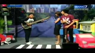 Sule Rayuan Gombal Song Live YouTube flv