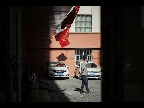 الصين تبتز ناشطين إيغور عبر الزج بأقربائهم في السجون  - نشر قبل 12 ساعة