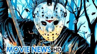Movie News: Venerdì 13: il nuovo film non sarà un found footage (2015) HD