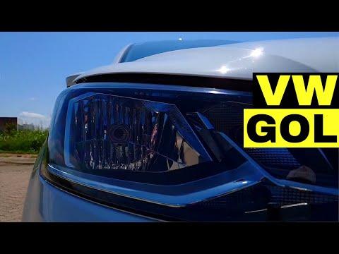 VW Gol 2018 - Subcompacto Potente Ahorrador Rapido Para Ciudad  y Uber