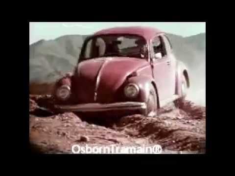 volkswagen beetle bug vw k fer werbung commercial richard winkler pacific missouri usa. Black Bedroom Furniture Sets. Home Design Ideas