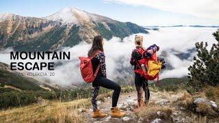 Mountain Escape   Abraka  Winter Collection ´20