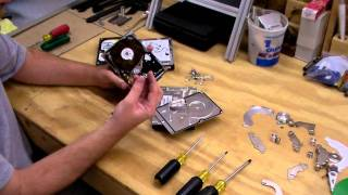 Got An Old Hard Drive? Part 1 of 2 - WidgetWerks.com