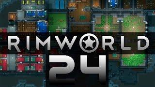 RimWorld дорогой крафт оружия |24|