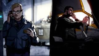 Driver Renegade 3D - Launch Trailer [SCAN]