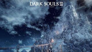 DLC Dark souls 3 и много боли