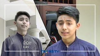 KATAKAN PUTUS - Cewek Genit Magang Di Transtv (19/09/16) Part 1/4