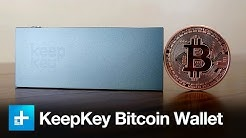 KeepKey Bitcoin Wallet - Review