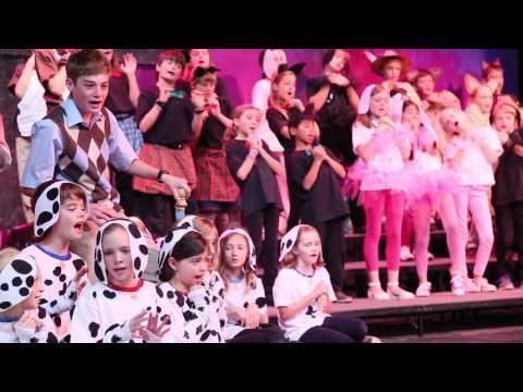 101 Dalmatians The Musical Teaser