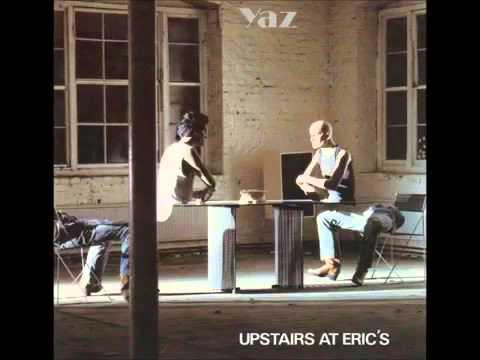 "Yazoo - Situation (Original 12"") - 1982"