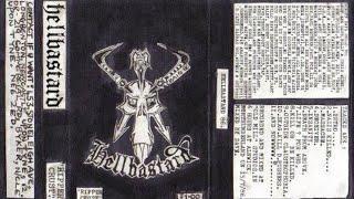 Hellbastard (UK) - Ripper Crust (Demo) 1986