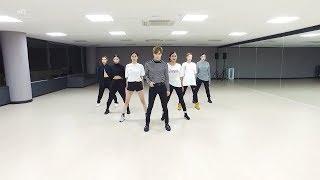 TAEMIN (태민) - MOVE Dance Practice (Mirrored)