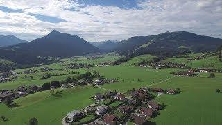 Wanderdorf Flachau
