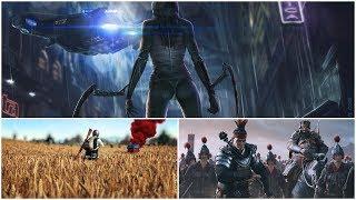 Создатели Cyberpunk 2077 подали загадочный сигнал | Игровые новости