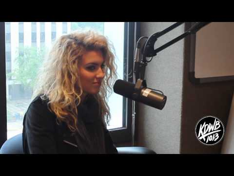 On The Record: Tori Kelly Talks Cheat Days, Debut Album and Newfound Fame on 101.3 KDWB